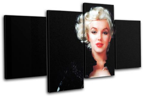 Marylin Monroe Movie Greats - 13-1937(00B)-MP04-LO